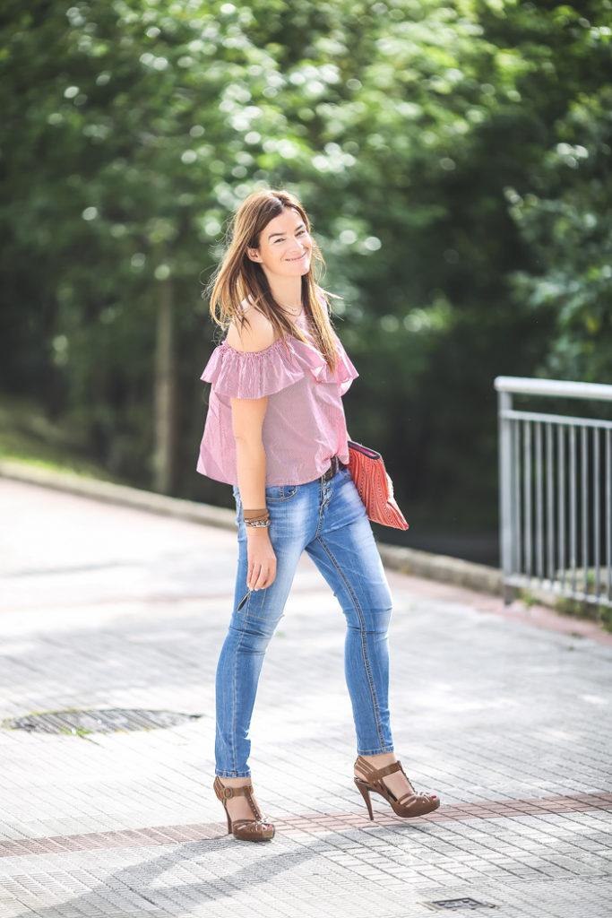 volante , tendencia 2016 , es cuestión de estilo , Lucía Díez , Personal Shopper