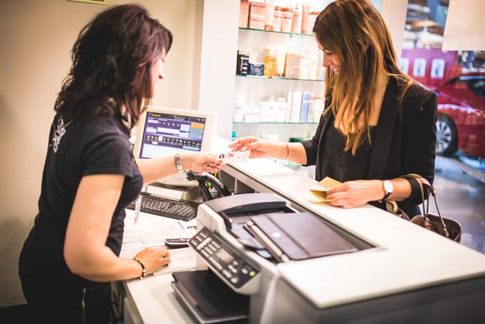 Plan Belleza de Urbil , Beauty Plan ,Urbil , es cuestion de estilo , Personal Shopper , Lucía Díez