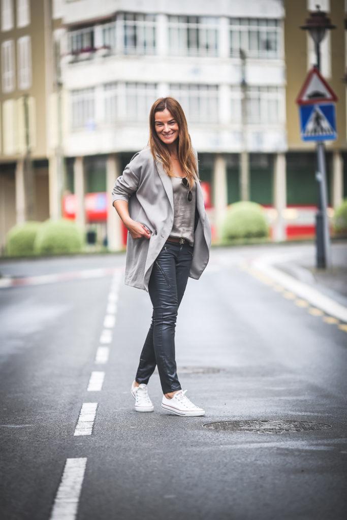 Es cuestion de estilo, Lucía Díez ., Sneakers, Personal Shopper ,tendencia , estilo ,cursos , San Sebastián