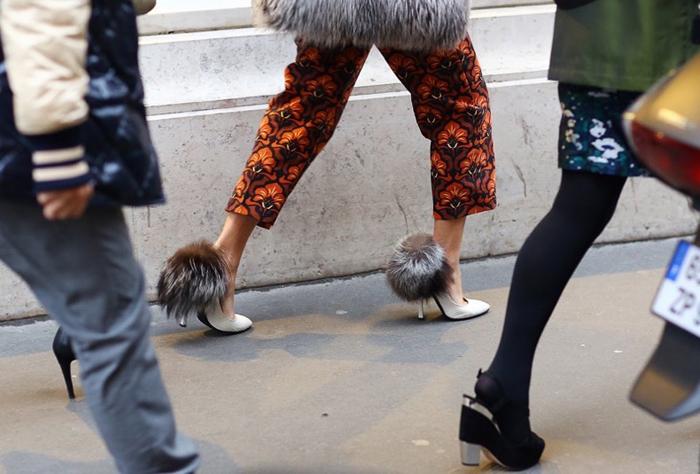 Street Style ,Lucía Díez , Personal Shopper