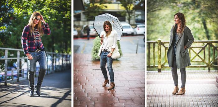 Looks 2016 , es cuestión de estilo , Lucía Díez , Personal Shopper , San Sebastián