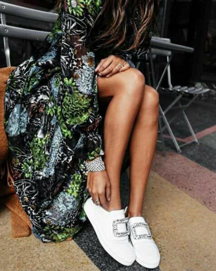 inspiración , Lucía Díez , Personal Shopper , es cuestión de estilo