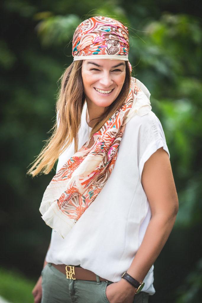 Pañuelo de Seda , The Amity company , Es cuestion de estilo shop online , Secretos de India , Personal Shopper , Lucía Díez