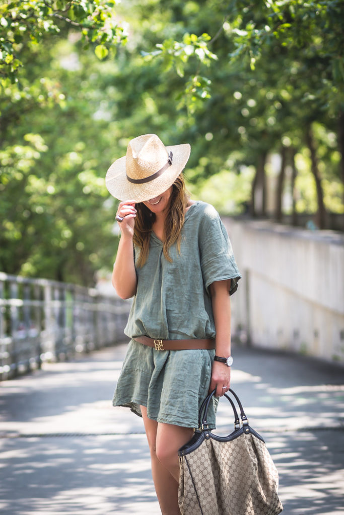 vestidos, The Amity Company, Lucia Díez, Es cuestion de estilo