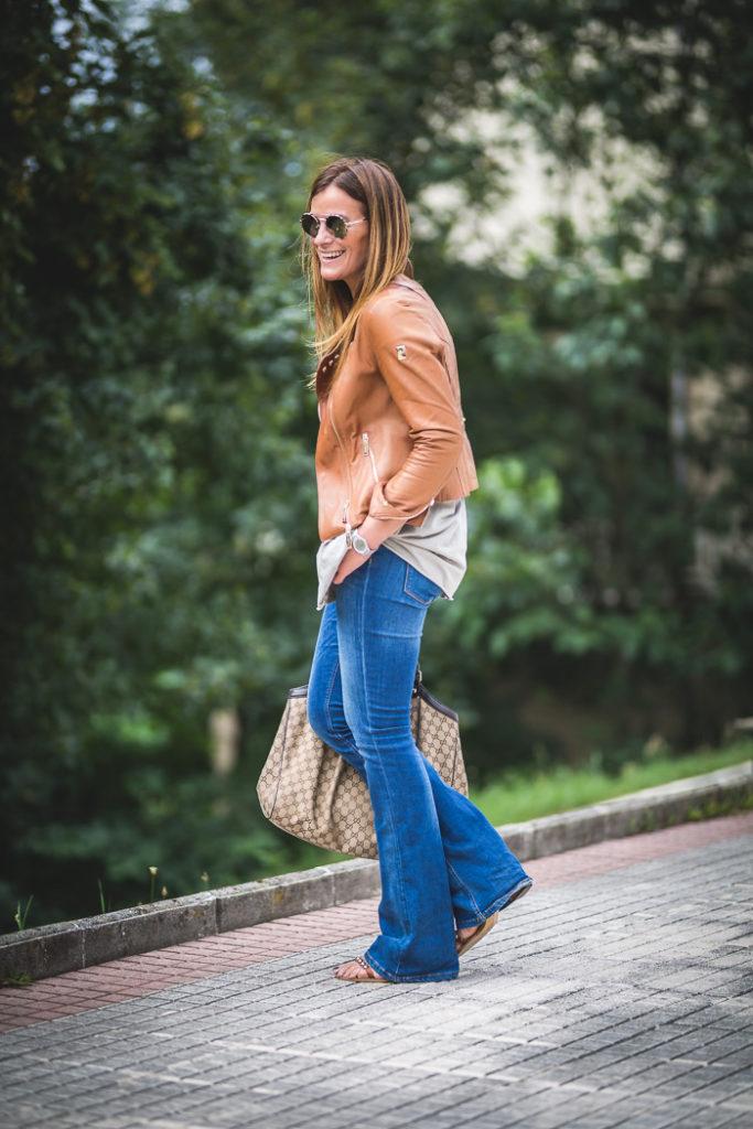 Perfecto , verano , es cuestión de estilo , entretiempo , atemporales , Ainhoa etxeberria , Gucci ,prada .