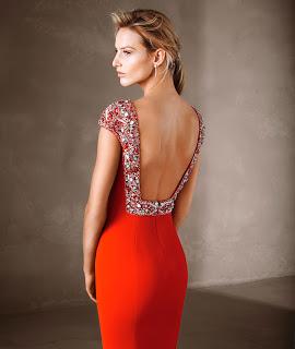 Es cuestión de estilo ,Personal Shopper , Lucía Díez ,vestido fiesta