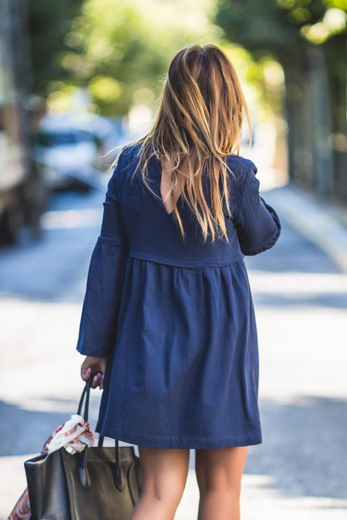 Tienda online , Vestido étnico , Lucía Díez , es cuestión de  estilo , Personal Shopper
