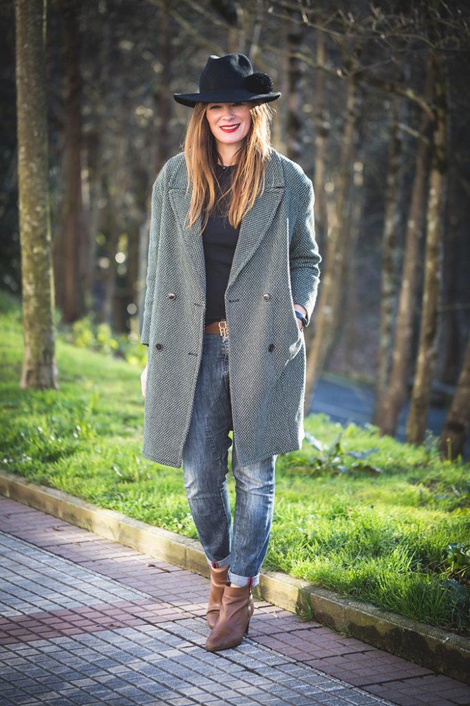 Sombrero , es cuestion de estilo , personal shopper , Lucía Díez , tendencia , trendy