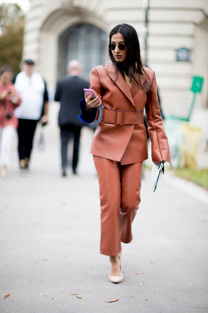 Trajes , tendencia 2018 , Personal Shopper ,Lucía Díez,Style , estilo