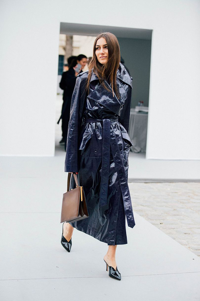 Trench Tendencia