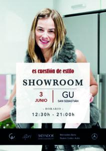 Showroom Es Cuestión De Estilo