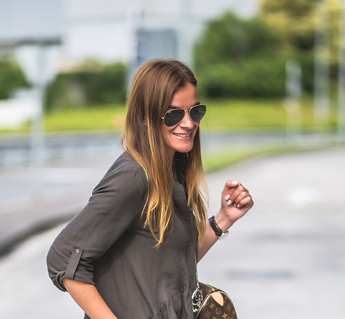Community Manager,Lucía Díez, Donostia, Personal Shopper , Moda ,Escuestiondestilo,Louis Vuitton,
