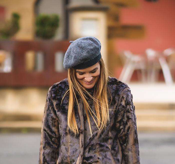 converse,abrigo pelo, maitanestetika&moda, LuciaDíez, escuestiondestilo , mariatarazona , lookparaeldiaadia