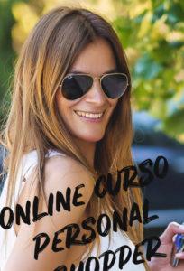 Curso Online De Personal Shopper
