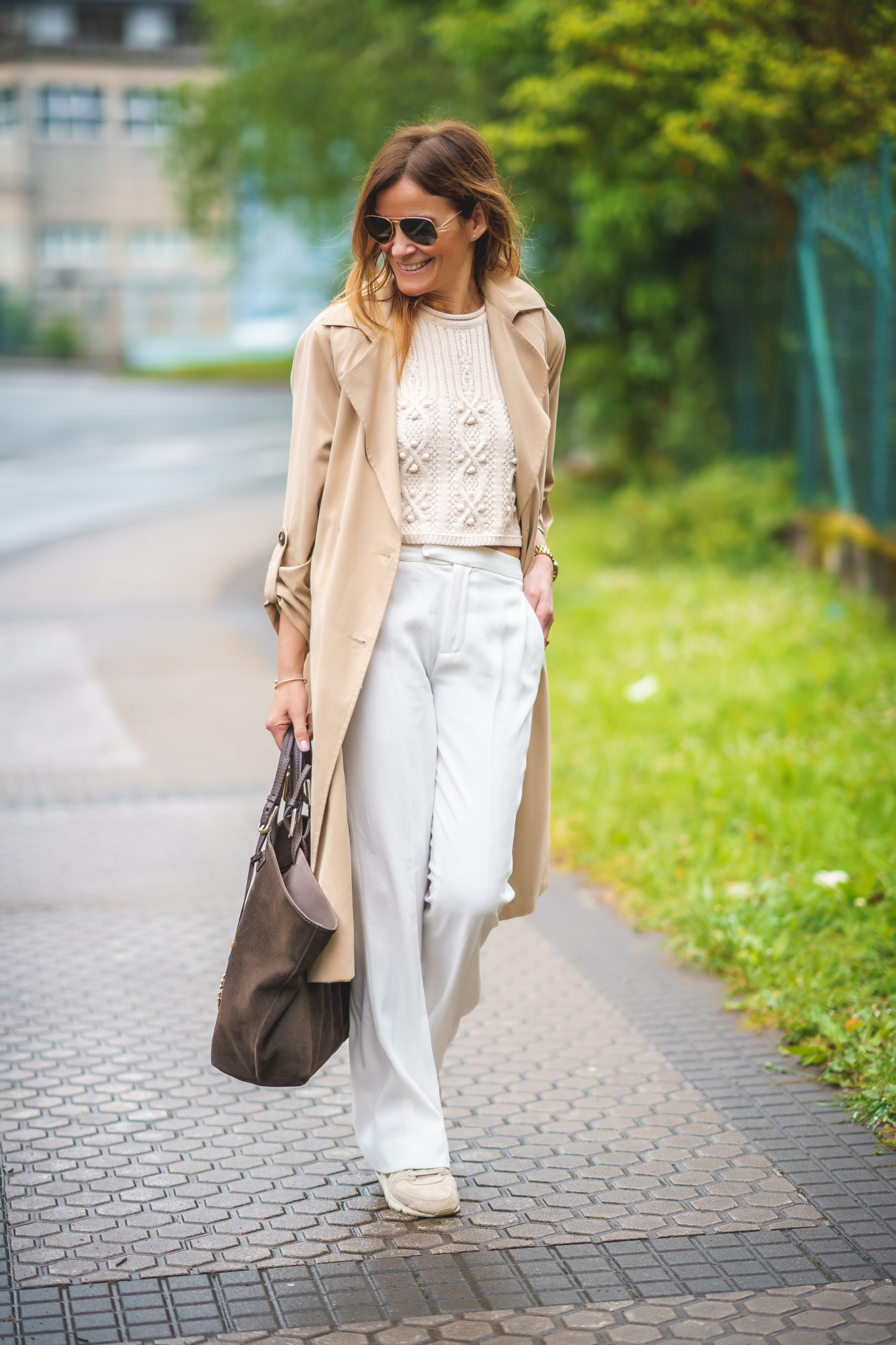 Look Blanco-Tendencia